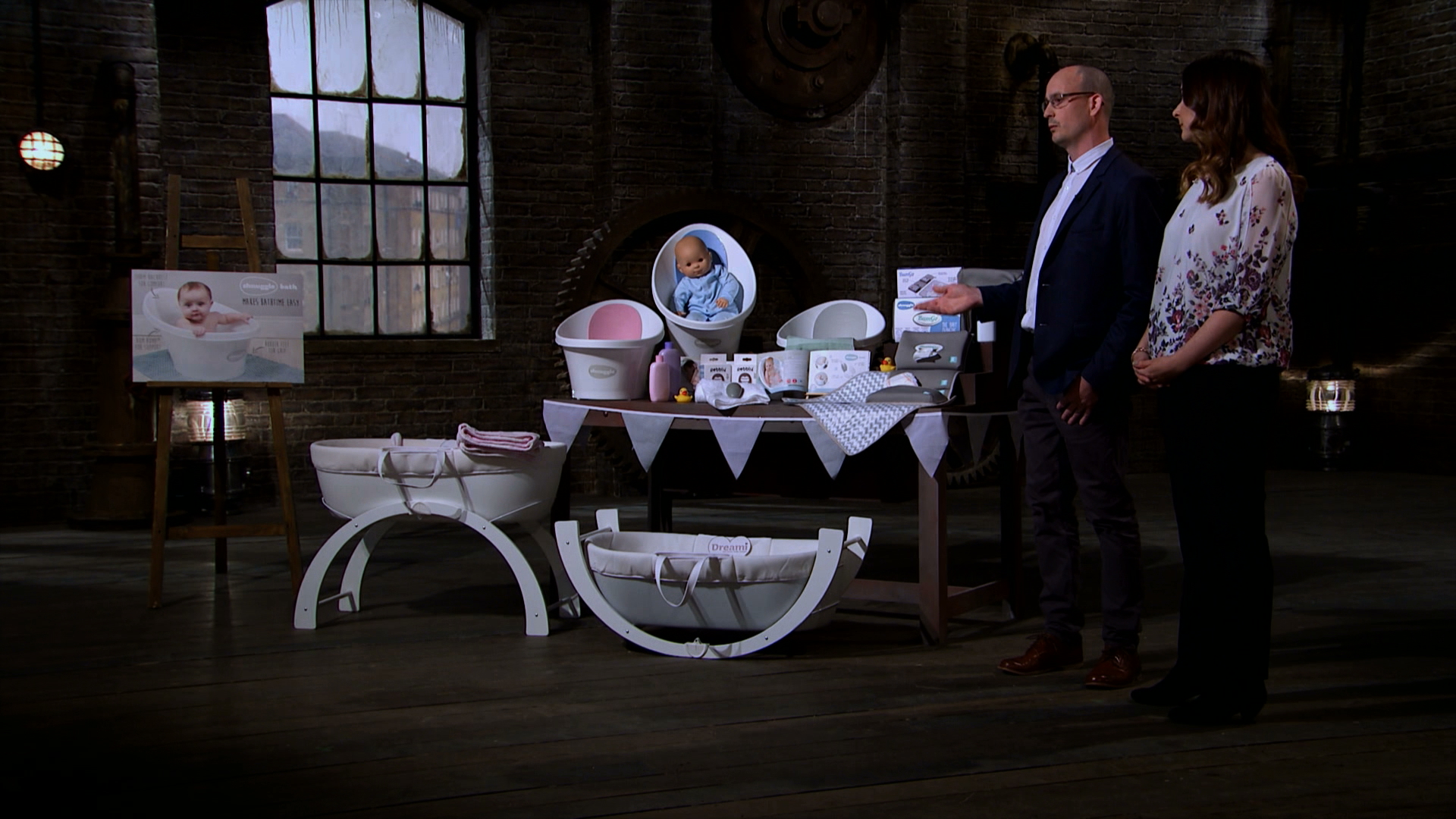 dragons den season 12 episode guide