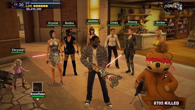 dead rising 2 off the record guides