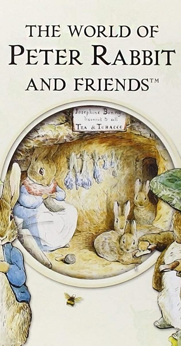 thw world of peter rabbit episode guide