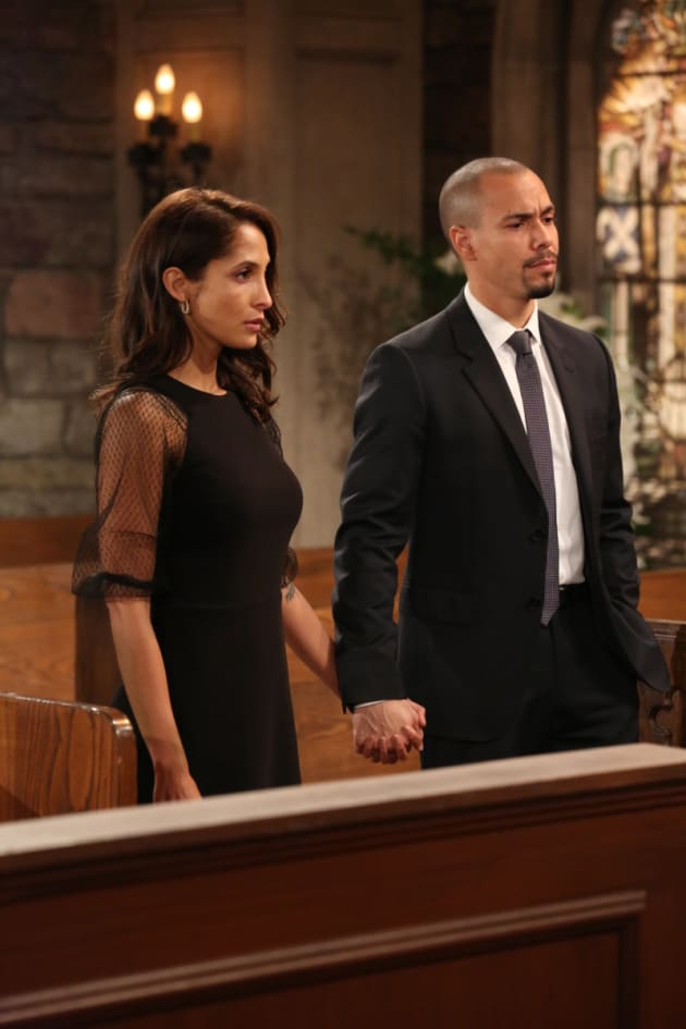 cbs bold and the beautiful episode guide