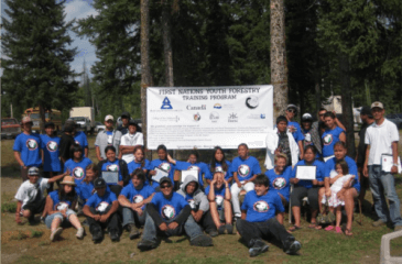 first nation guide training program