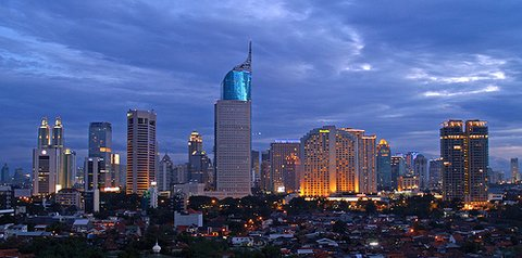 travel guide jakarta indonesia you tube