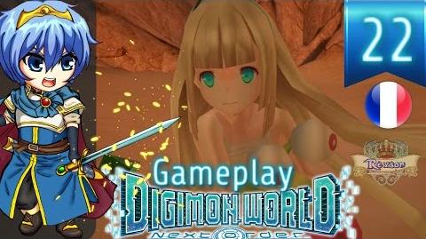 digimon world next order oguin plains guide