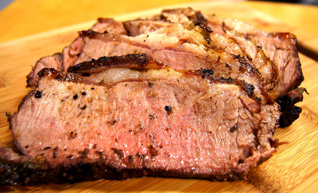 roast beef cooking time guide