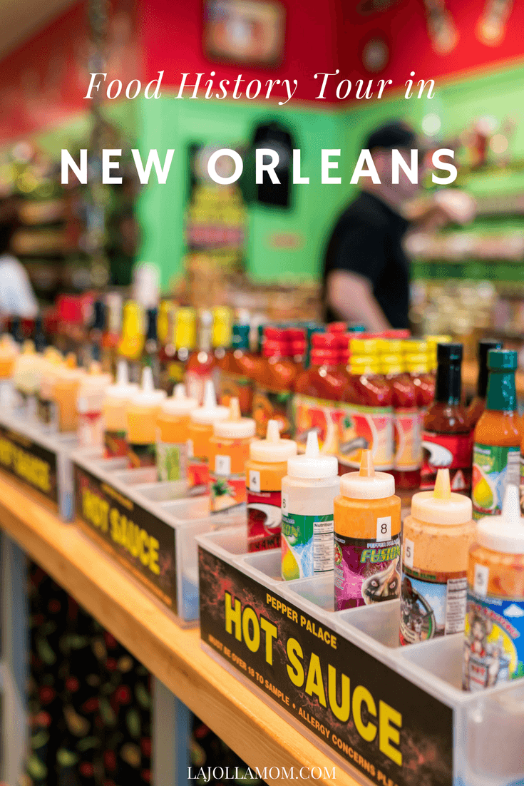 new orleans food tour guides