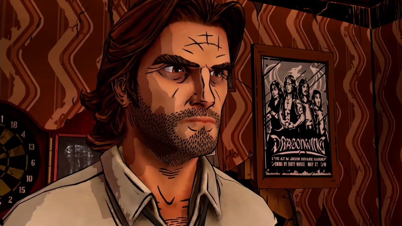 wolf among us book of fables guide