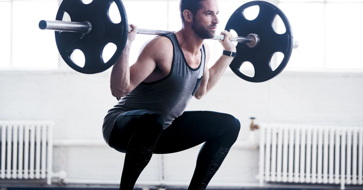 beginners guide to weight lifting at home