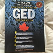 steck-vaughn canadian complete canadian ged preparation guide ebook