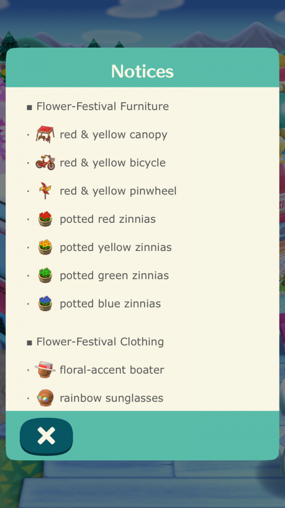 pocket camp cross pollination guide