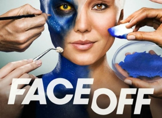 face off tv show episode guide