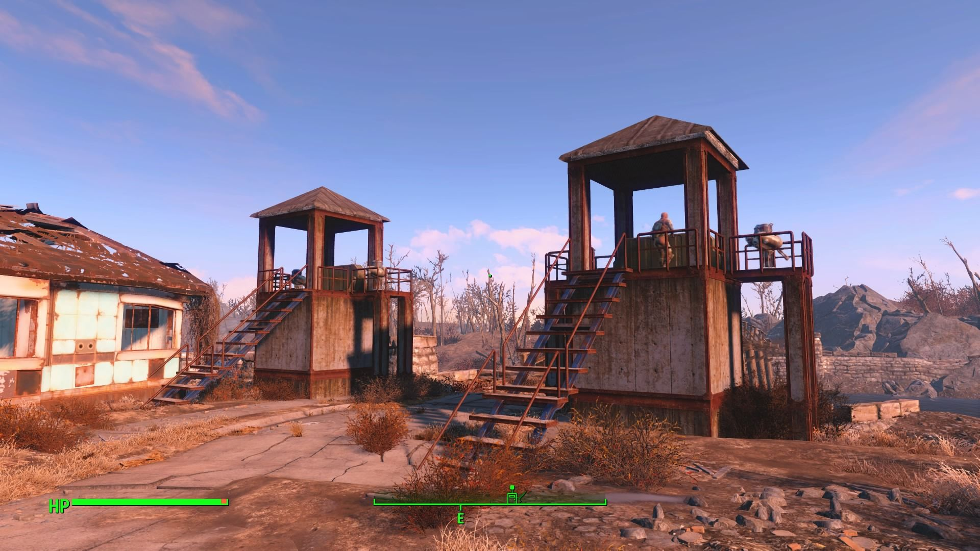 fallout 4 building guide ps4