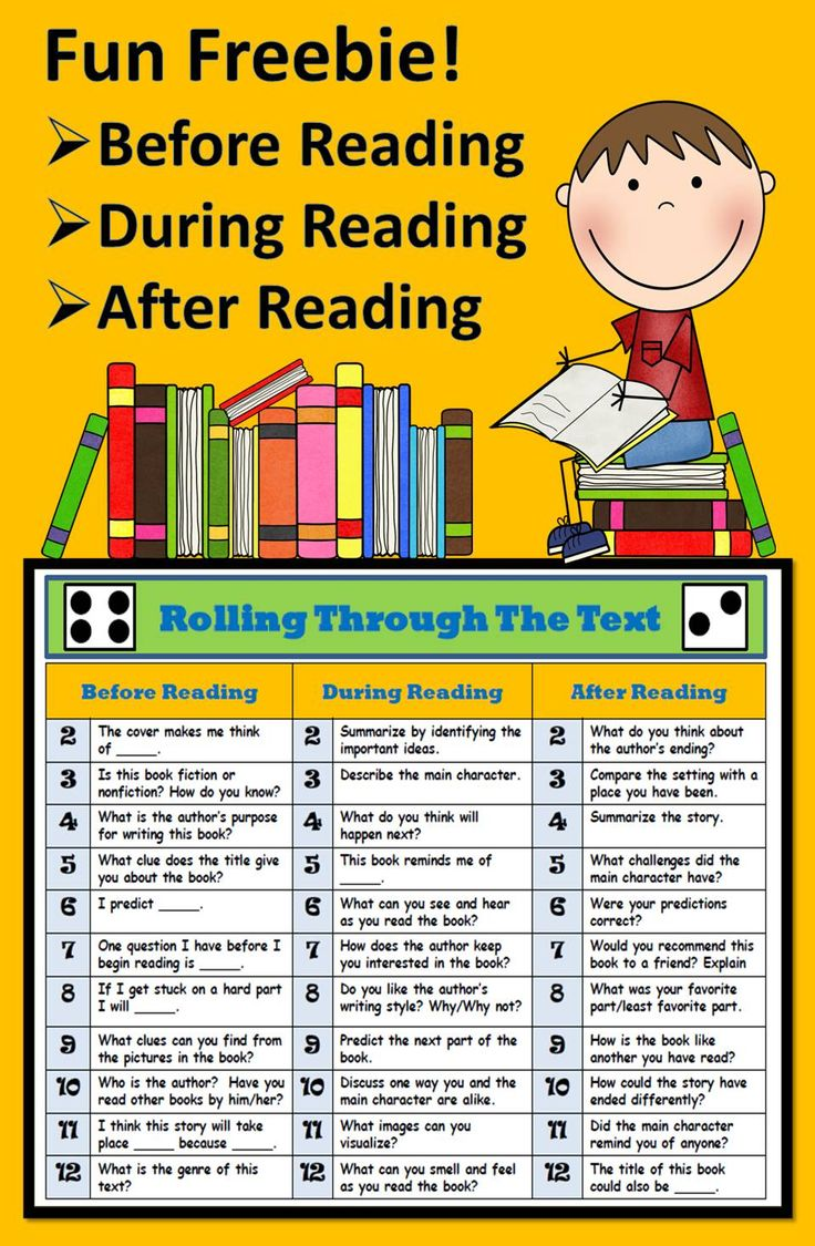 guided reading text with questions