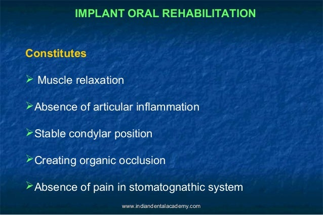 is centric occlusion a tooth and muscle guided position